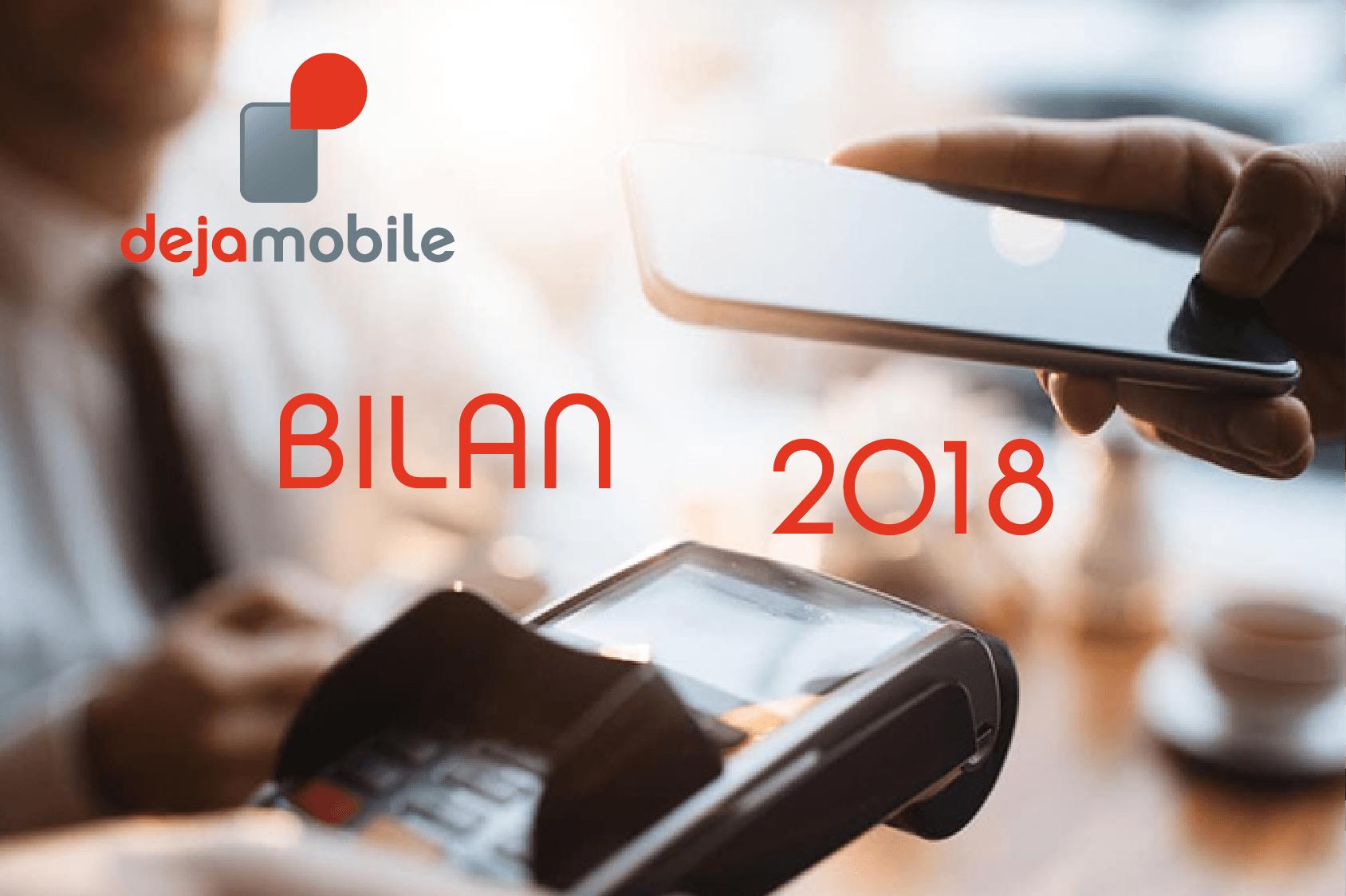 dejamobile-bilan-année-2018